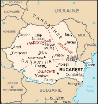 Carte Roumanie Moldavie.Dsden 89 Casnav Approche Du Pays D Origine Roumanie